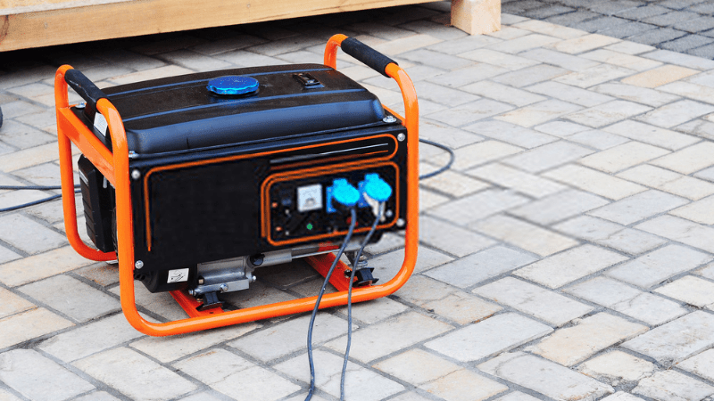 The Best Generator for Home Use in India