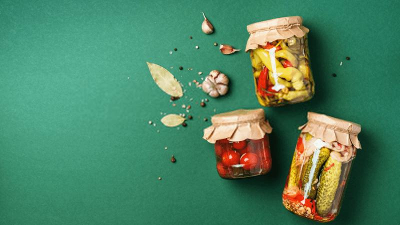 Best Pickle Brand in Kerala