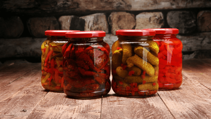 Best Pickle Brand of Tamilnadu – 2021