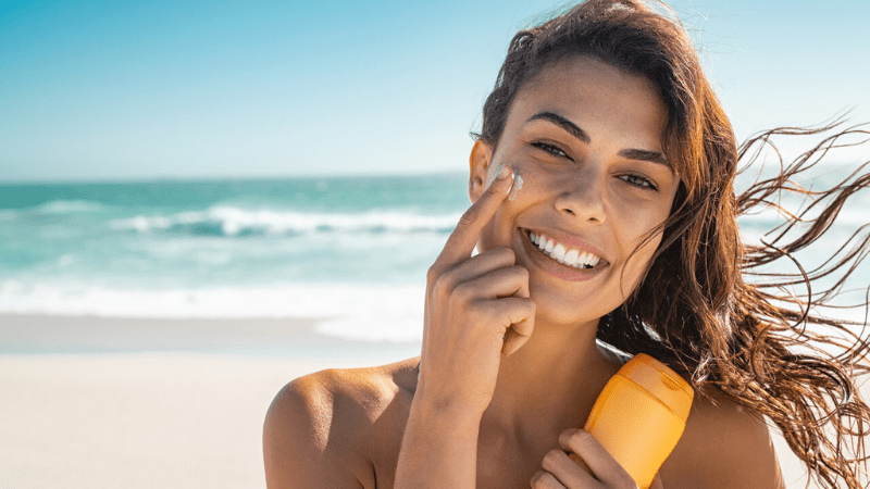 Best Sunscreen Recommended by Dermatologists in India for Oily Skin