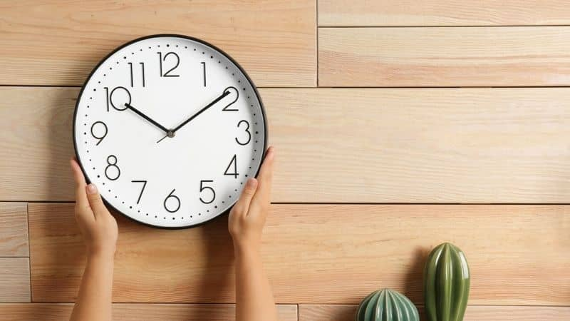 Best Wall Clock in India – Improves the Beauty Of Your Home