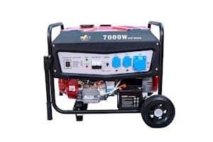 City Light Power XLNT-9500E 7,000-Watt Gasoline (Petrol) Powered Generator
