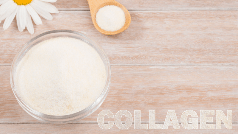 Collagen Benefits for Skin – Valuable for Skin, Tissues, and Joints