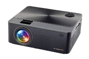 Egate K9 Android LED Projector