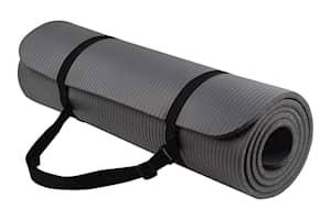 Keekos Yoga Mat for Gym Workout