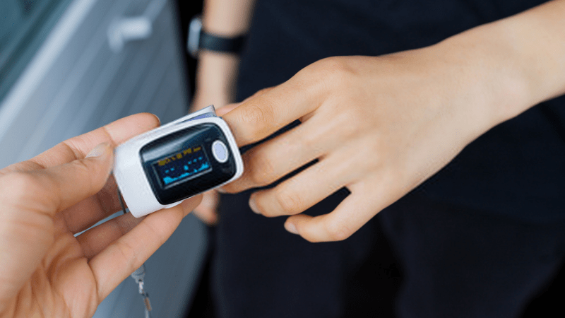 Pulse Oximetry: Uses, Readings, and How It Works