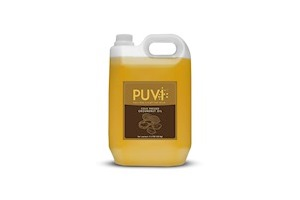 Puvi HDPE Cold Pressed Groundnut Oil