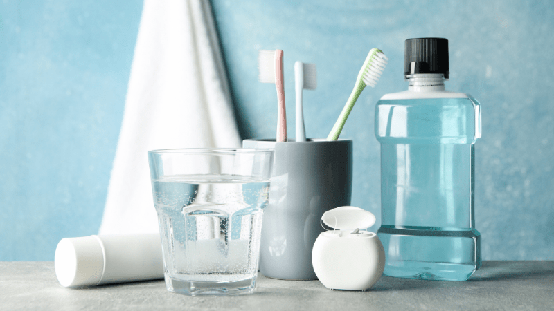 When to Use Mouthwash – a Comprehensive Guide