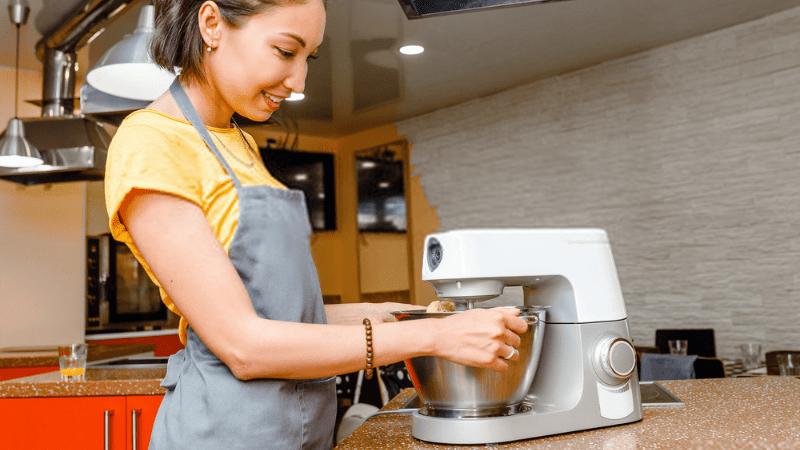 Best Dough Maker In India – 2021