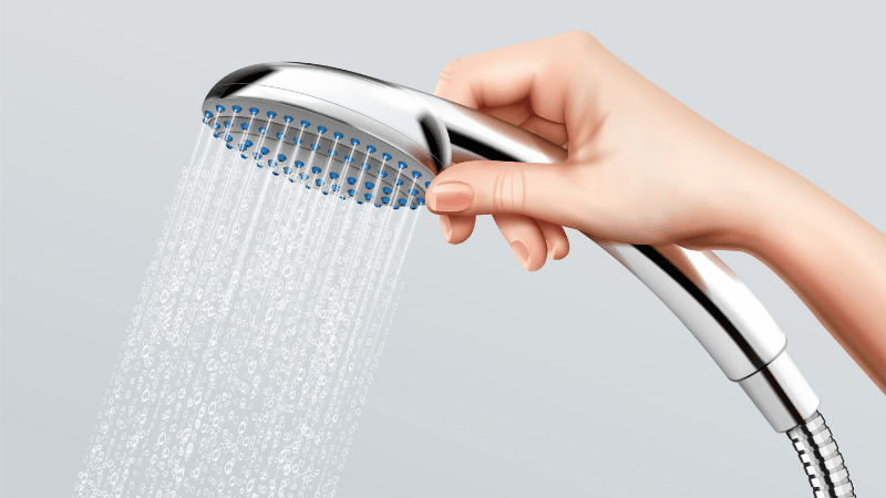 Best Hand Shower in India – for an Easy and Relaxing Shower