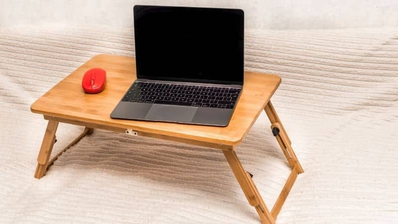 Best Laptop Table for Bed in India – Use Laptop Comfortably