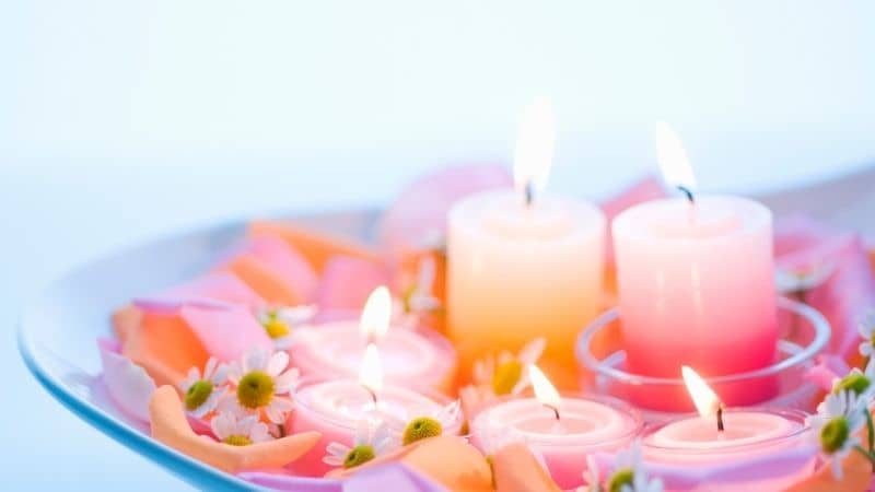 Best Scented Candles India – Mesmerizing Fragrance