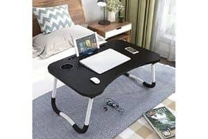 DECORVAIZ Multipurpose Laptop Table
