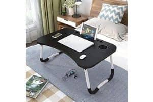 Qualimate Laptop Table