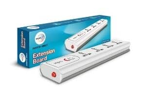 Wipro Extension Board