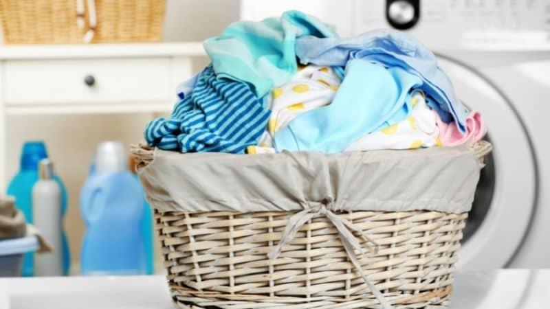 Best Laundry Basket for Clothes in India – Store Clothes