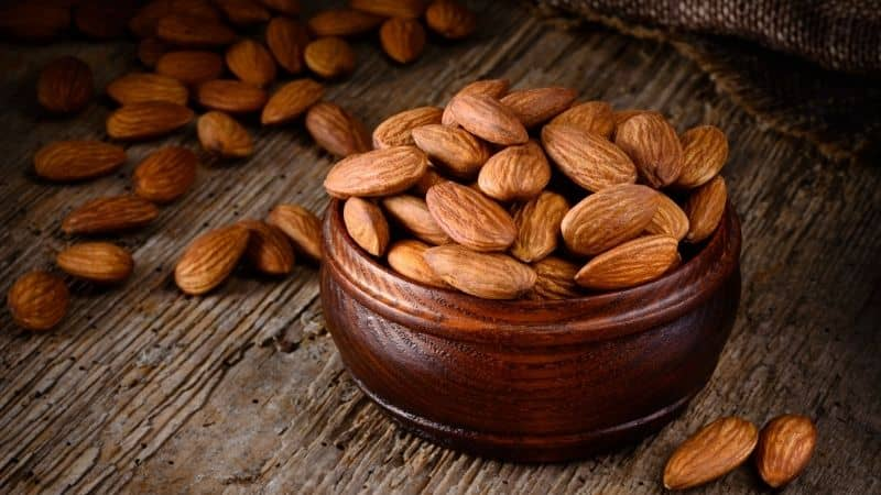 Best Mamra Almonds Brand in India – Rich in Nutrients
