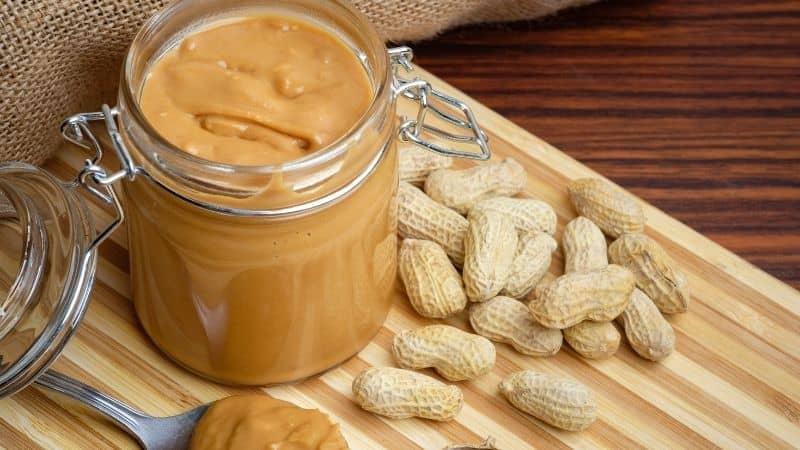 Best Peanut Butter for Weight Loss