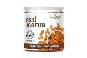 Farganic Original Mamra Almonds