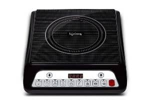 Lifelong Inferno LLIC30 2000 Watt Induction Cooktop