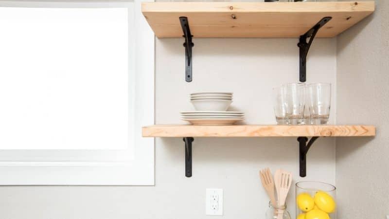 Best Kitchen Corner Shelf in India 2021