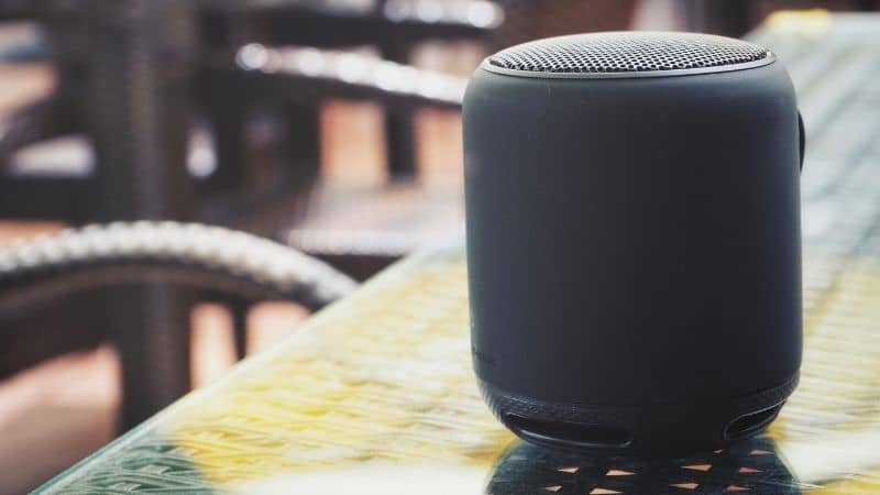 Best Portable Bluetooth Speakers in India - 2021