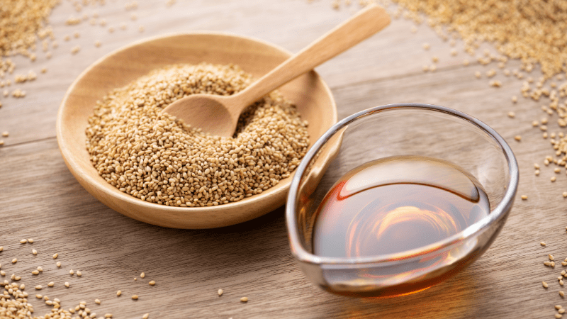 Best Sesame Oil in India - 2021