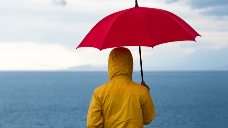 Best Umbrella in India - Protect Yourself Easily From the Sun and Rain