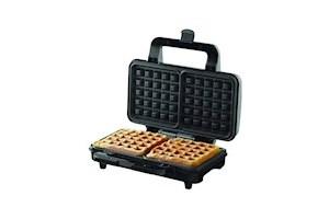 Borosil-Neo Waffle Maker
