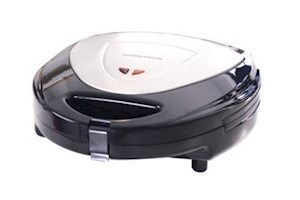 Morphy Richards Toast, Waffle and Grill Sandwich Maker