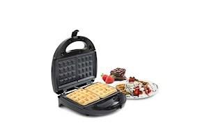 Russell Hobbs RST750M3 750 Watt Non-Stick 3 In 1 Sandwich Maker