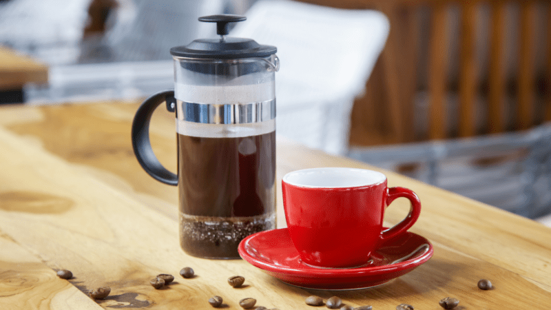 French Press Coffee Makers That Will Make You Rise and Shine