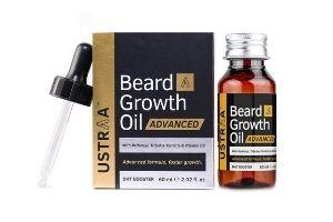 beard oil for hair growth