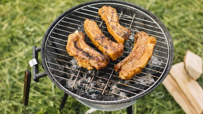 A Comprehensive Guide about the Best Barbecue Grills in India in 2021