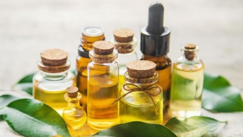 A Detailed Study of the Best Essential Oils in India in 2021
