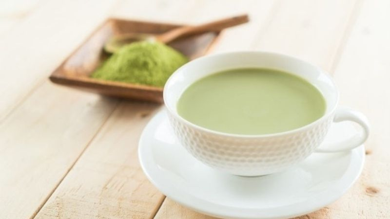 Best Matcha Tea In India