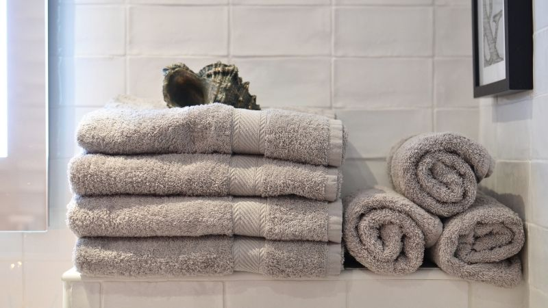 A Sweeping Analysis of the Best Towel Brands in India in 2021