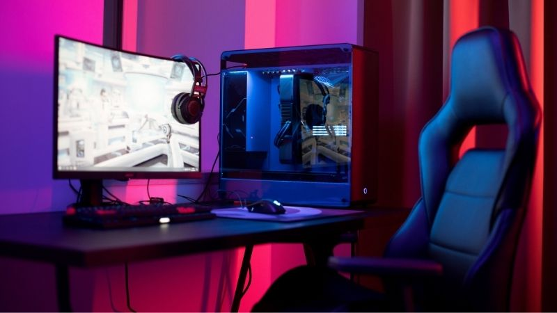 A Holistic Study on the Best Gaming Chairs in India 2021